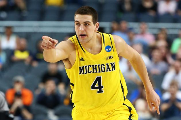 Ranking the Top NBA Prospects in the 2013 NCAA Final Four