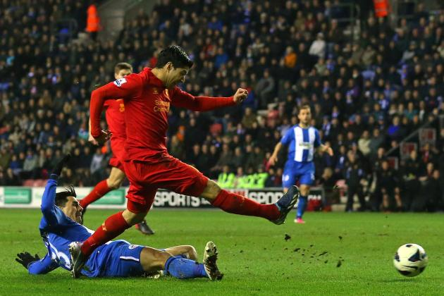 5 Things That Will Keep Luis Suarez with Liverpool Football