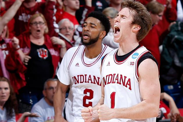 Best Moments from Indiana Basketball's Resurgent 2012-13 Season