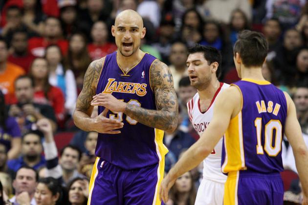 Meet the Weirdos of the NBA Bench Mobs