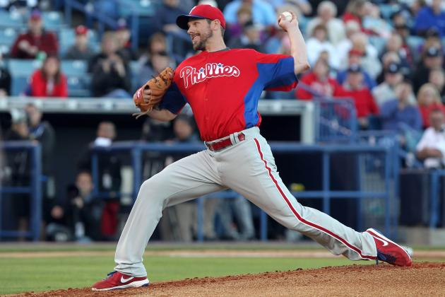 MLB Picks: Philadelphia Phillies vs. Atlanta Braves