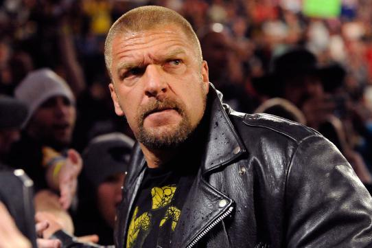 WrestleMania 29: Why It Will Be Triple H's Last Stand in the Ring