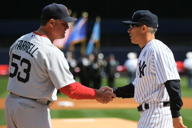 MLB Picks: Boston Red Sox vs. New York Yankees