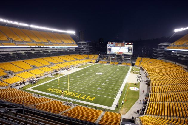 Predicting the Pittsburgh Steelers 2013 Schedule and Results