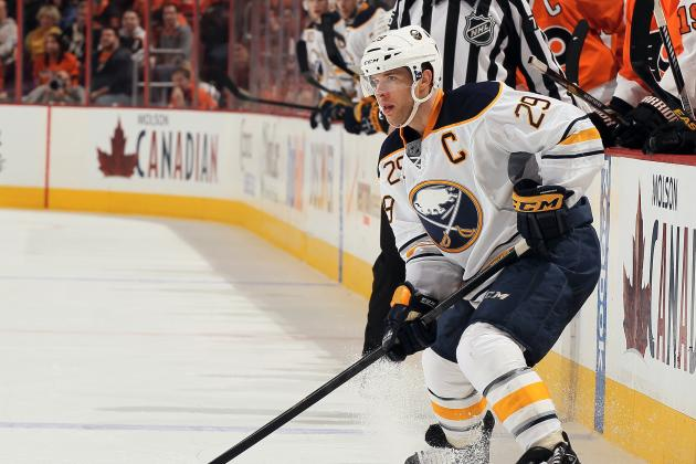 The Positives and Negatives of the Buffalo Sabres' Trade Deadline Moves