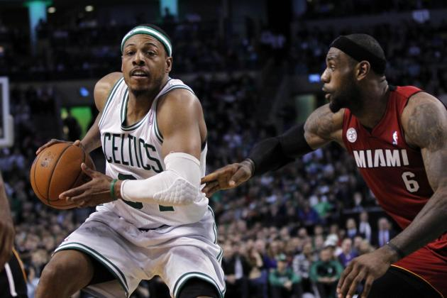 5 Players Who Can Give Miami Heat Trouble in 2013 East Playoffs