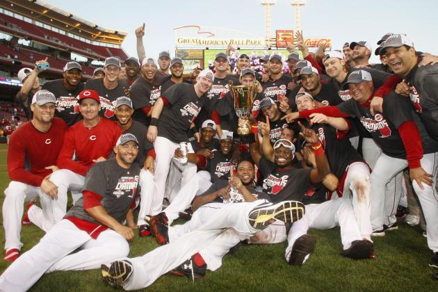 Cincinnati Reds: 5 Biggest Barriers Standing in the Way of a Division Title