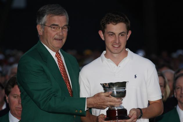 2013 Masters Tournament: Power Ranking the Top 3 Amateurs to Win Silver Cup