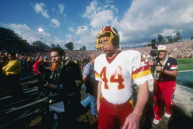 Washington Redskins: 10 Best Players in Franchise History