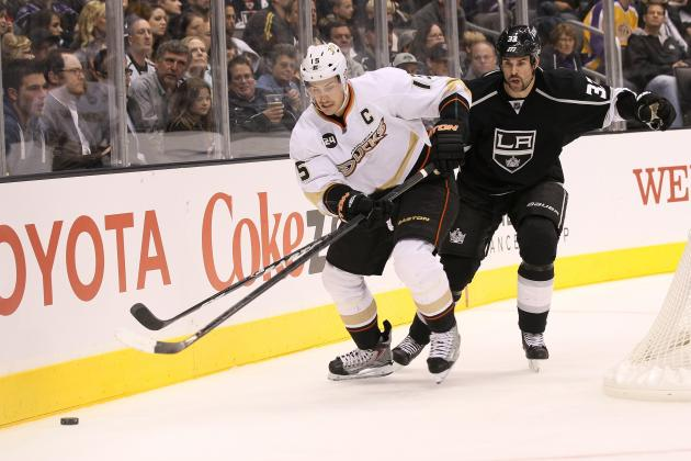 2013 NHL Playoff Matchups Every Fan Wants to See