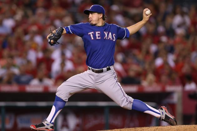 Texas Rangers' Home Opener: What to Watch for in Series vs. Angels
