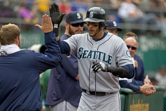 5 Lessons Learned from Mariners-Athletics Opening Series