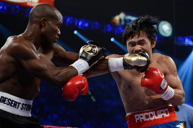 5 Reasons Why Manny Pacquiao vs. Timothy Bradley II Is Suddenly a Must-See Fight