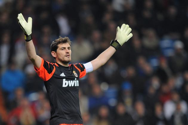 Real Madrid: Why Iker Casillas Has No Chance of Returning Under Jose Mourinho