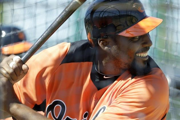 Vladimir Guerrero and 5 Former MLB Superstars Who Need to Retire