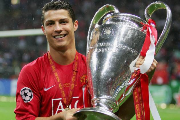 Picking an All-Time UEFA Champions League Best 11