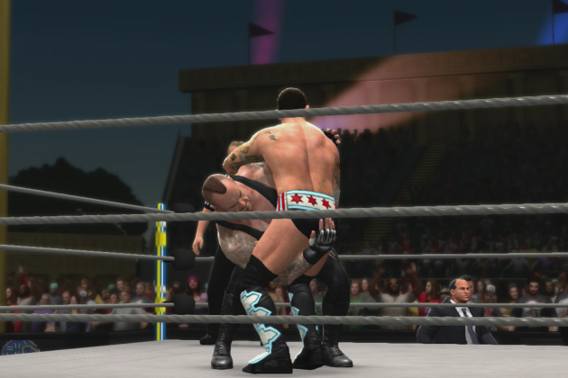WWE WrestleMania 29: Simulating Every Confirmed Match with WWE '13