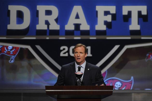 Baltimore Ravens 2013 Draft Updates: Latest News, Trade Rumors & Predictions