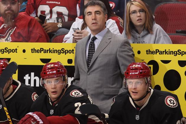 NHL Teams with More Long-Term Questions Than Answers