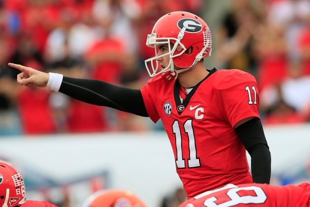 10 QB Duels We Can't Wait to See in 2013 College Football Season