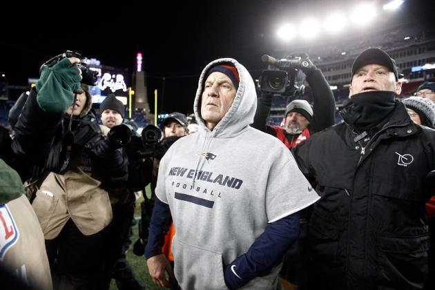 2013 New England Patriots Schedule: Game-by-Game Predictions, Info & Analysis