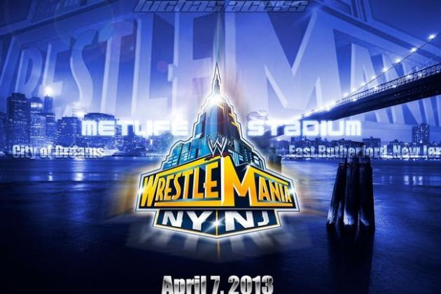 WrestleMania 29: 10 Bold Predictions for the Upcoming PPV