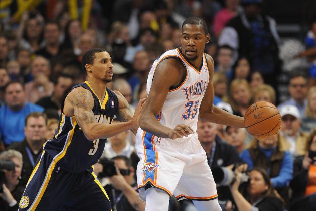 NBA Picks: Oklahoma City Thunder vs. Indiana Pacers