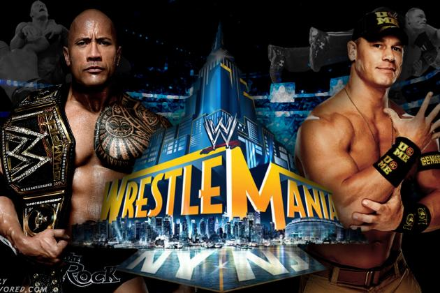 WWE: What a Win at WrestleMania 29 Would Mean for Each Superstar