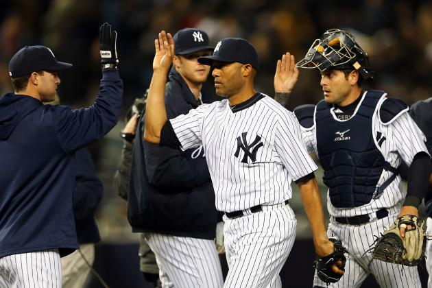 New York Yankees: 5 Lessons Learned from Their Opening Series vs. the Red Sox
