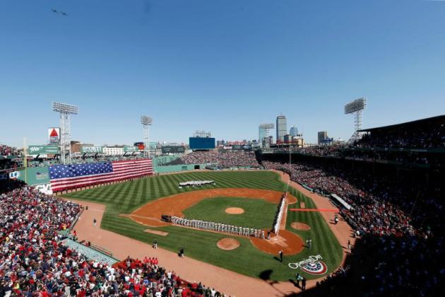 Power Ranking the Best Home-Field Advantages in Baseball