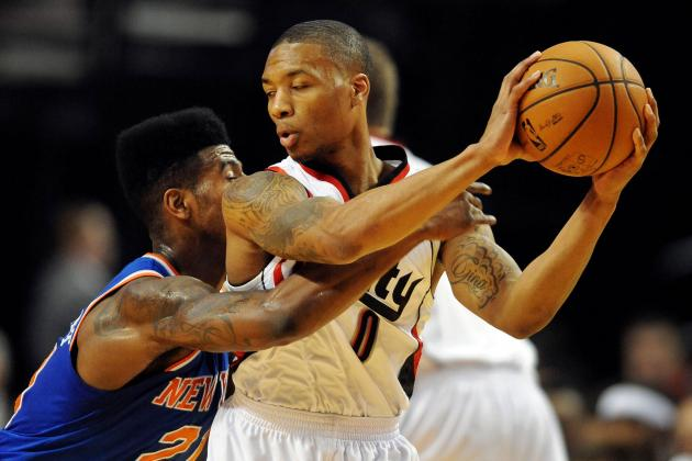 Portland Trail Blazers' Biggest Strengths and Weaknesses