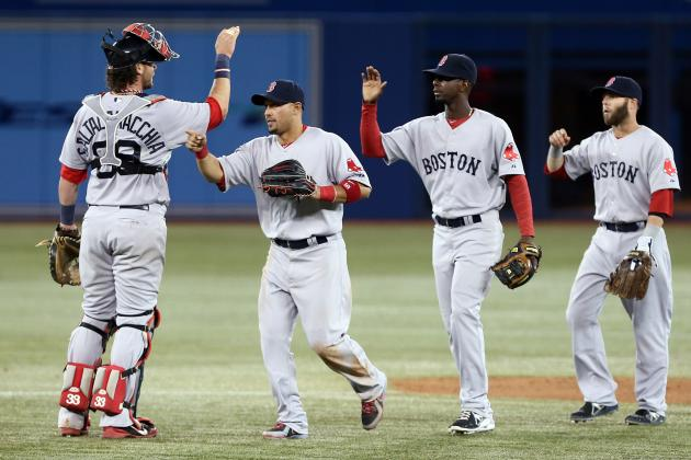 5 Things We Learned About the Red Sox in Week One