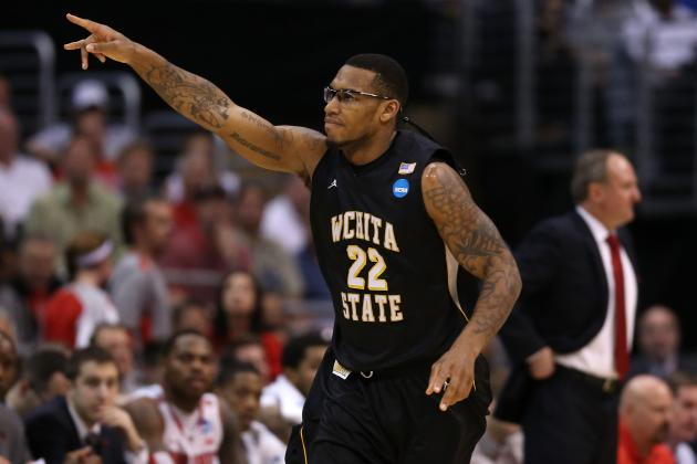 Louisville vs. Wichita State: Preview and Prediction for 2013 Final Four Matchup