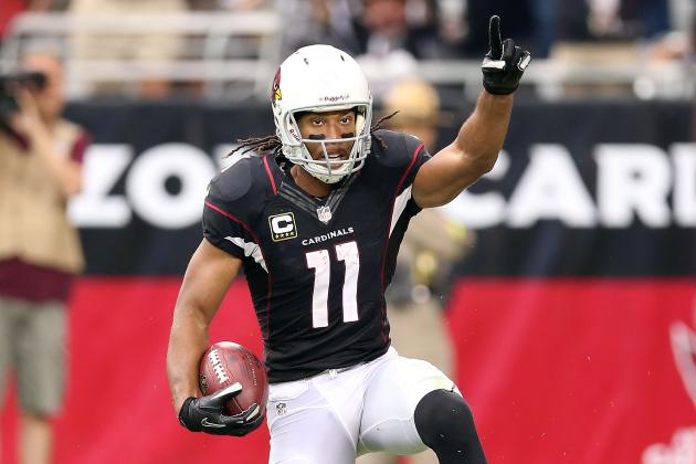 Fantasy Football's Biggest Winners and Losers This Offseason