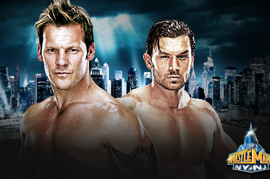 WWE WrestleMania XXIX: 5 Things to Know About the Jericho-Fandango Match