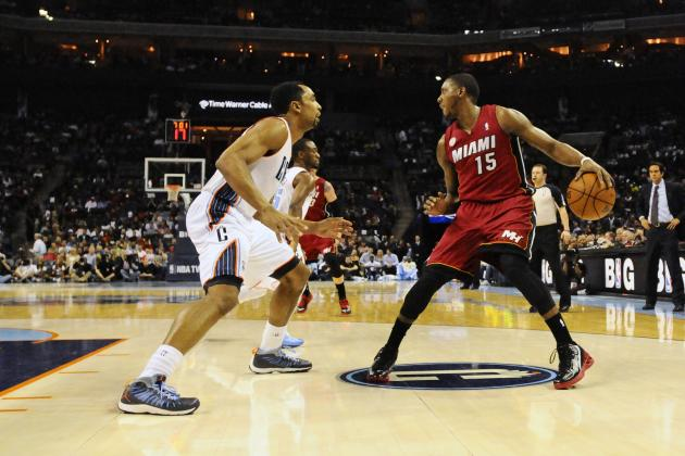 Miami Heat vs. Charlotte Bobcats: Postgame Grades and Analysis for Miami