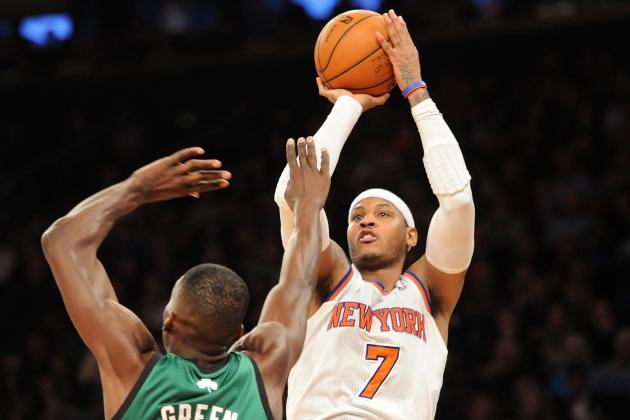 Milwaukee Bucks vs. New York Knicks: Postgame Grades and Analysis for NYK