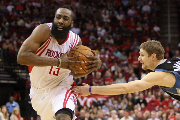 Houston Rockets vs. Portland Trail Blazers: Postgame Grades and Analysis for HOU