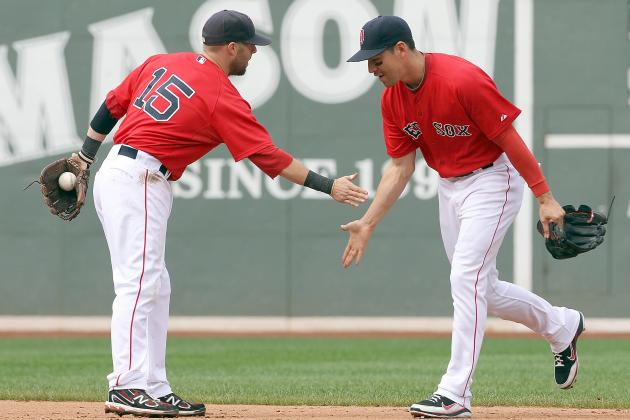 Red Sox's 10 Greatest Prospects of the Decade
