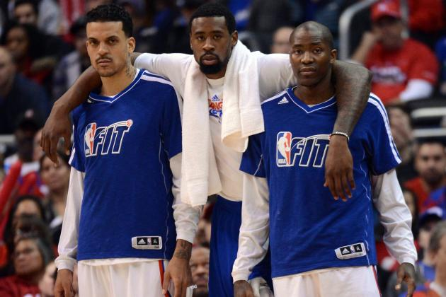 5 LA Clippers Role Players Who Must Step Up in NBA Playoffs
