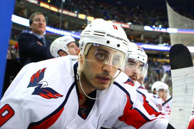 Early Assessment of Washington Capitals' Trade Deadline Decisions