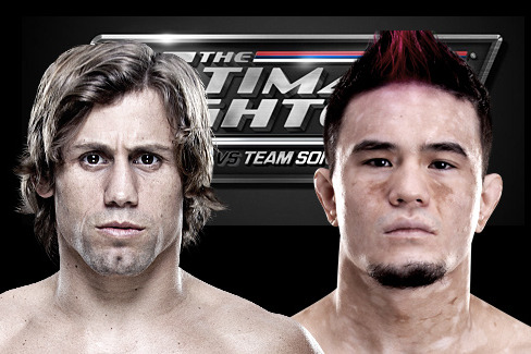 UFC on Fuel 9 Results: Questions Heading into TUF 17 Finale Faber vs. Jorgensen