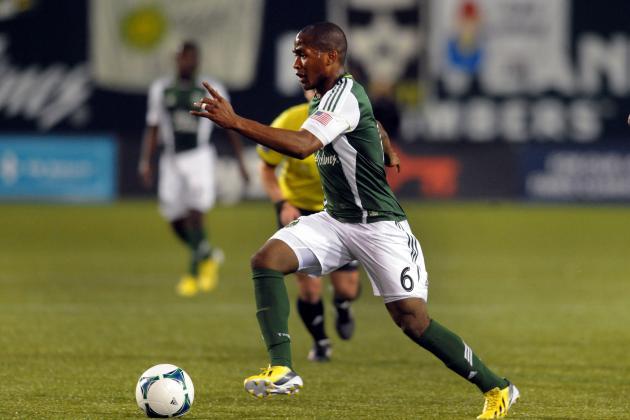 MLS Weekend Wrap: Goals, Recaps and Interesting Stats