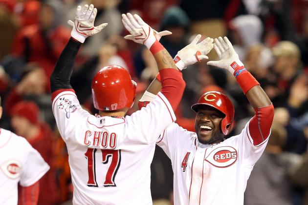 10 Early-Season Cincinnati Reds Storylines to Follow Most Closely