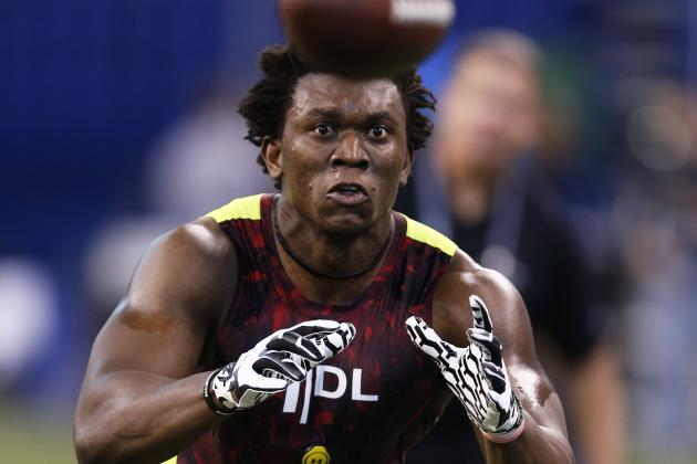 Browns: Draft Prospects WHo Could Fit Perfectly with Cleveland