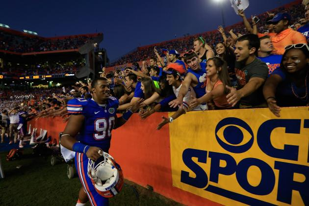 Florida Football: Complete Post-Spring Practice Injury Update