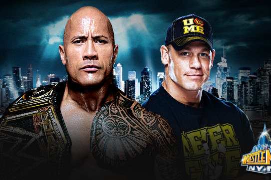 WWE Wrestlemania XXIX: 5 Things to Know About the Rock-Cena Match