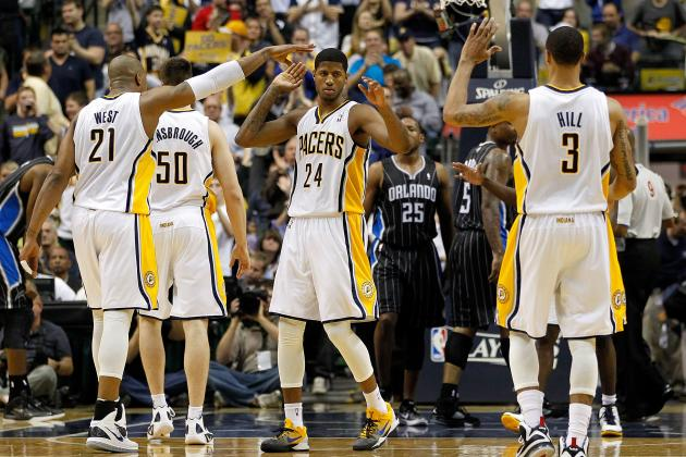 Indiana Pacers' Biggest Strengths and Weaknesses