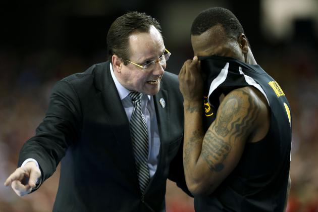 What's Next for Wichita State Following Loss to Louisville in 2013 Final Four?