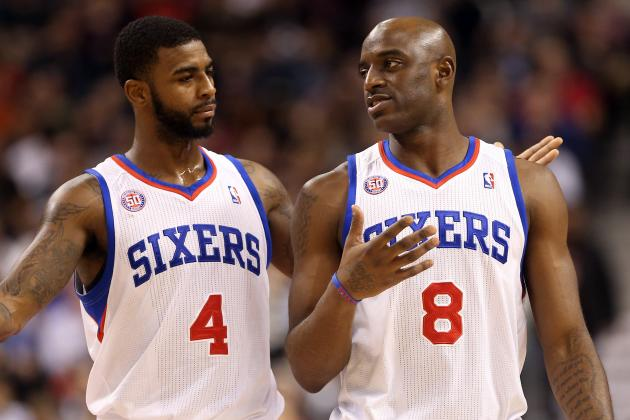 What Philadelphia 76ers Should Do with Each of Their Free Agents This Offseason